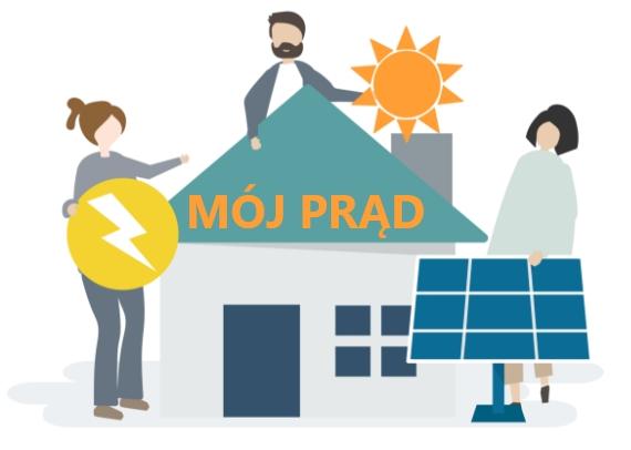 Mój prąd dofinansowanie do paneli słonecznych