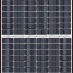 Moduł słoneczny Longi seria LR4- 60HPH