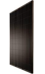 Monokrystaliczne panele słoneczne Kensol KS320MFB-60